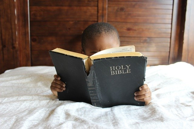 Pourquoi faire la lecture à ses enfants?