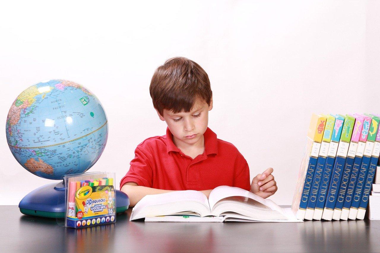 éducation maison